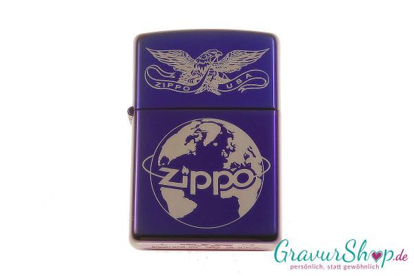 Classic Zippo 021