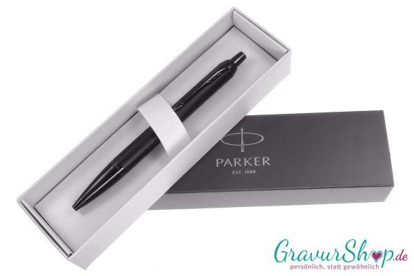 IM Parker Kugelschreiber chromatique-schwarz