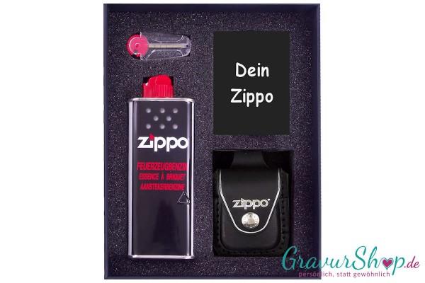 Zippo Set 2