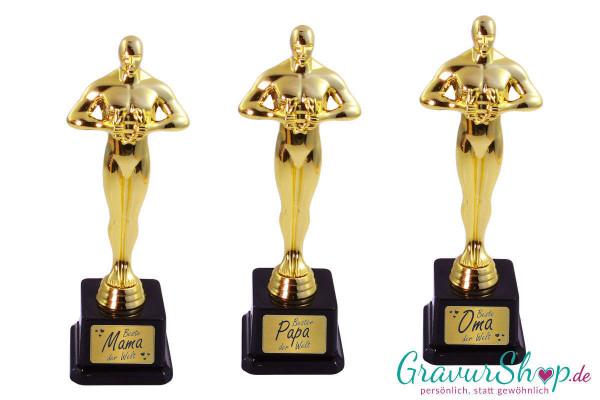 Ehrenpreis mit Gravur