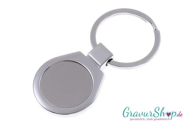 Schlüsselanhänger 09 mit Gravur