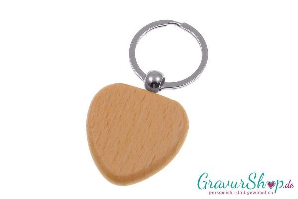 Schlüsselanhänger Nr. 74 mit Gravur