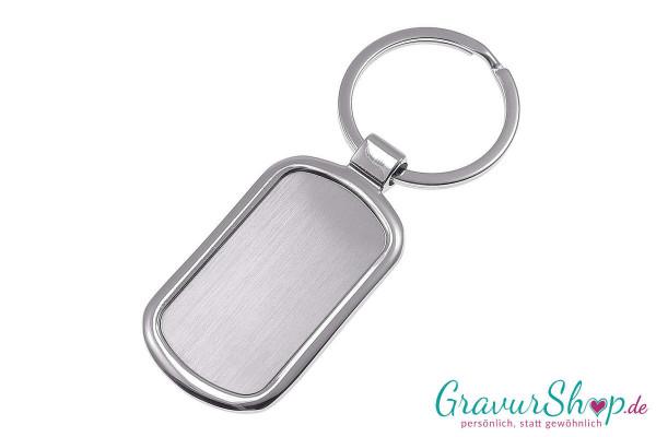 Schlüsselanhänger 08 mit Gravur