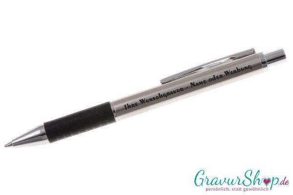 Kugelschreiber 22 mit Gravur