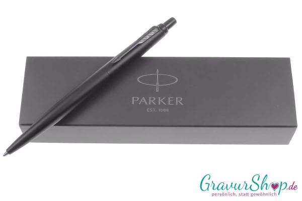 PARKER Jotter XL schwarz mit Gravur