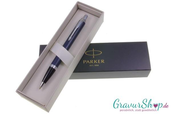 Parker Kugelschreiber Matte Blue