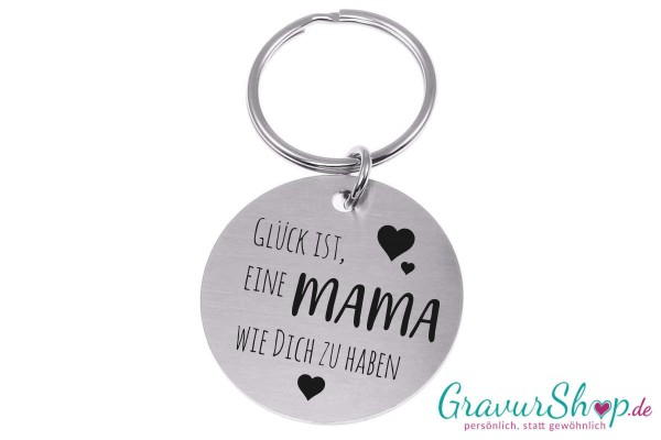 Schlüsselanhänger 61 Mama