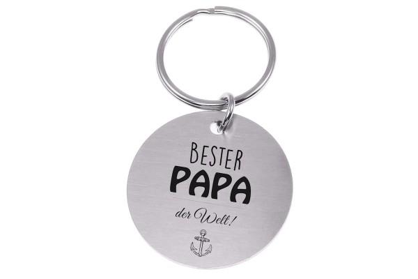 Schlüsselanhänger 61 * Papa * Style 2