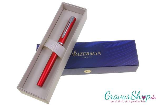 Waterman Füller 03 rot
