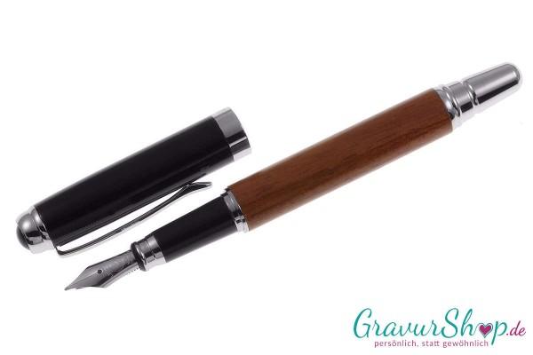 Füller 01 mit Gravur