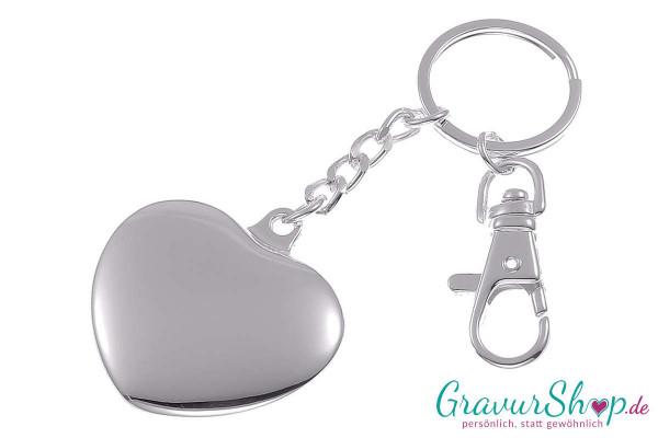Schlüsselanhänger 15 mit Gravur