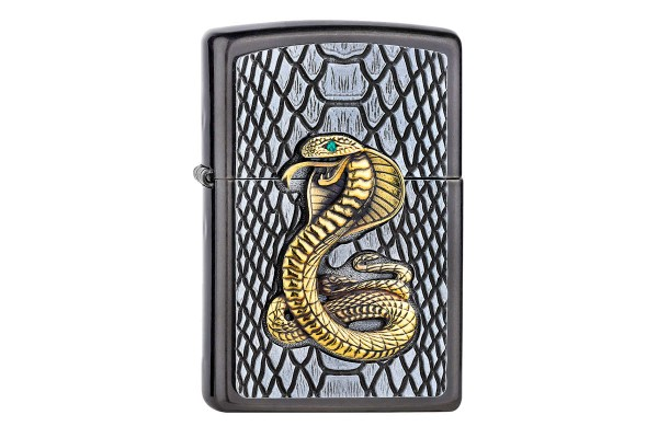 Kobra Emblem