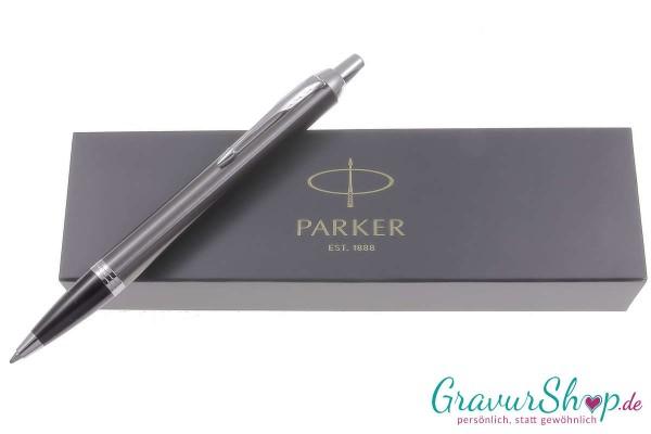 Parker Kugelschreiber IM Dark Espresso