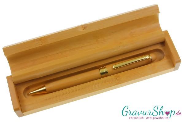 Kugelschreiber 23 mit Gravur
