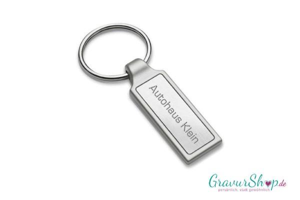 Schlüsselanhänger Nr. 38 mit Gravur