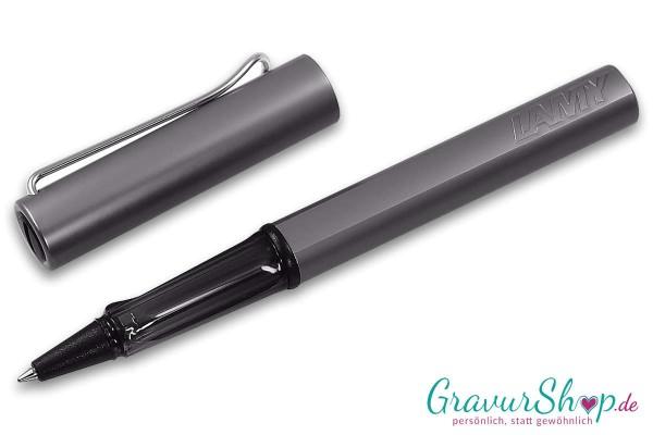 LAMY AL star Tintenroller graphite