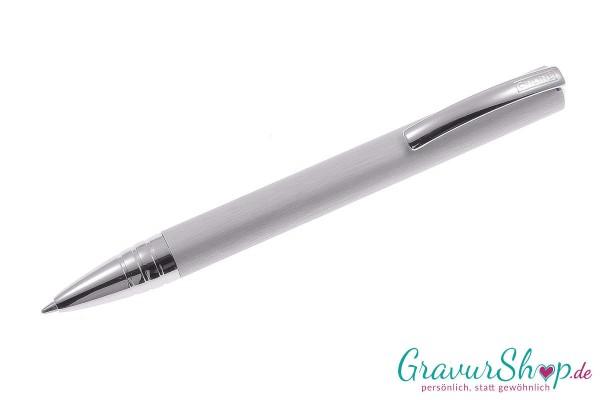 Online Vision Classic Kugelschreiber silver mit Gravur