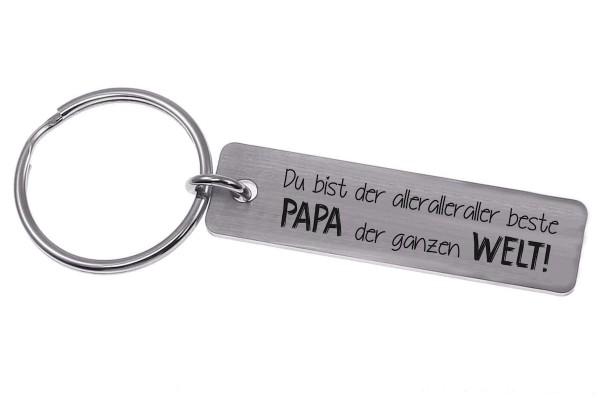 Schlüsselanhänger für den Vatertag Style 1