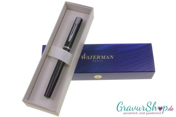 Waterman Füller 03 schwarz