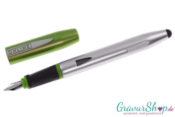 Switsch green