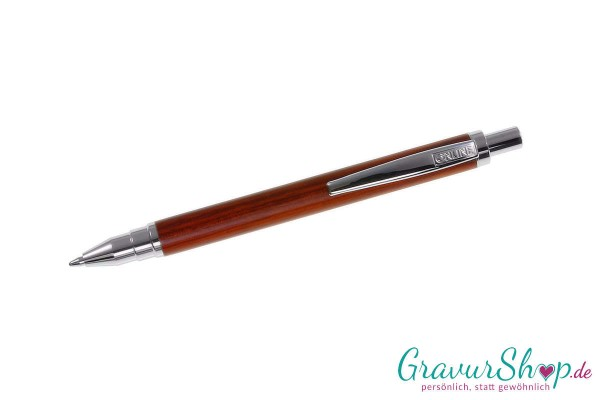 Online Mini Wood Pen Rosewood