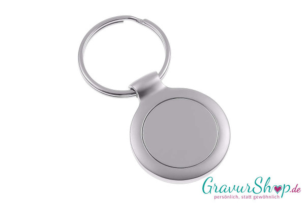Schlüsselanhänger mit Gravur 33