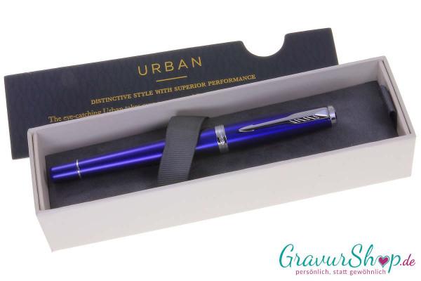 Parker Urban Füller Night Blue