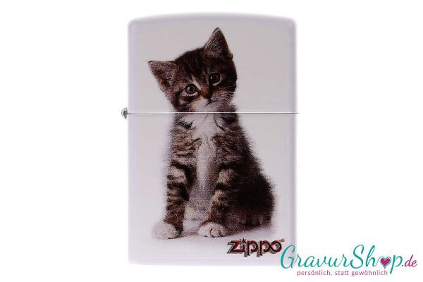 Classic Zippo 088