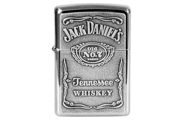 Lack Daniels Label