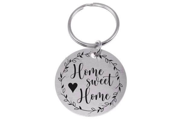 Schlüsselanhänger 61 Home Sweet Home