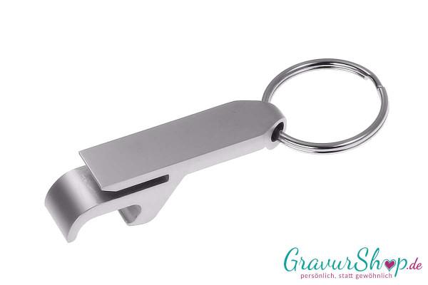 Schlüsselanhänger Nr. 67 mit Gravur
