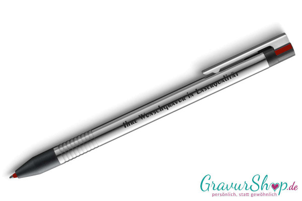 LAMY LOGO 3 - Farben-Kugelschreiber
