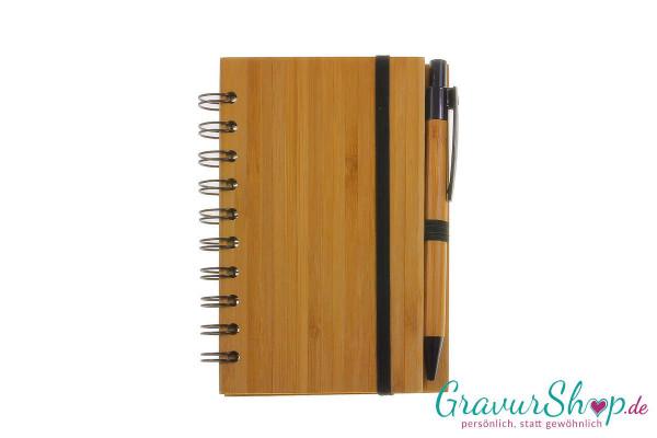 Bambus Notzblock 01 klein